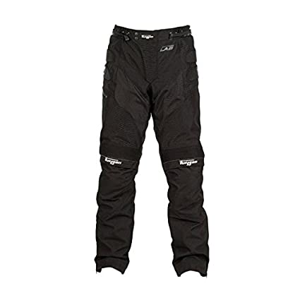 FURYGAN - Pantalon Duke Noir