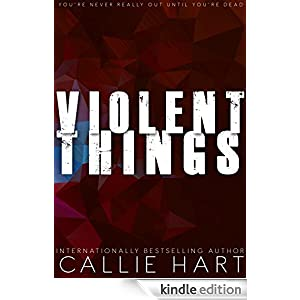Violent Things (Chaos & Ruin Book 1) - Kindle edition by