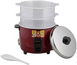 Panasonic SR-WA22H 5.4-Litre Automatic Cooker