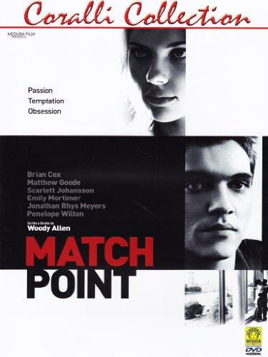 Match Point PDF