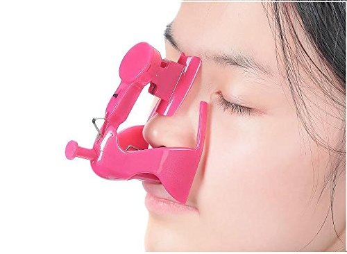 Naso Massager elettrico Naso elettrica Enhancer Naso elettrico sollevatore Naso elettrico clip
