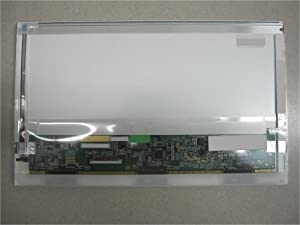 TOSHIBA NETBOOK NB205-N325B Laptop Screen 10.1 LED BOTTOM LEFT WSVGA 1024x600