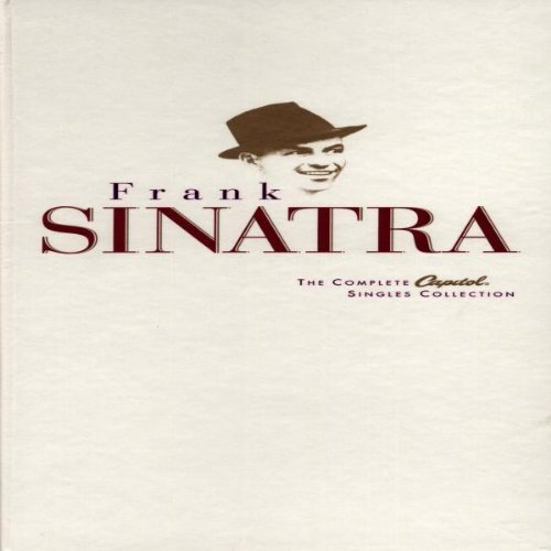 Frank Sinatra - The Complete Capitol Singles Collection By Frank Sinatra (1996-10-14) - Zortam Music