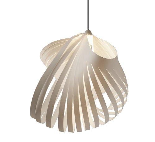 Kaigami Lampenschirm in Nautica-Design klein
