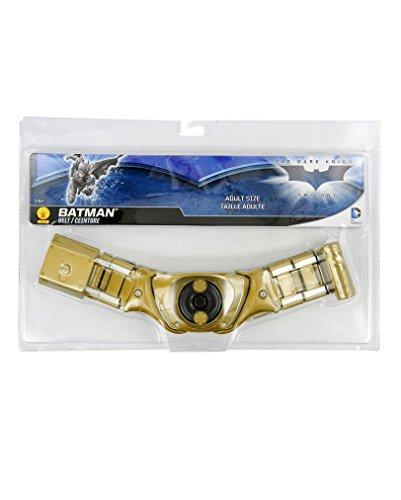 cintura di Batman per gli adulti