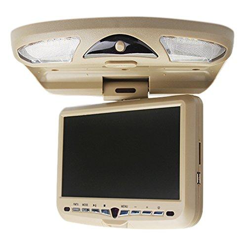 lecteur dvd de voiture support de montage sur toit 9 pouces 640 x 234 jeux transmetteur fm prise. Black Bedroom Furniture Sets. Home Design Ideas