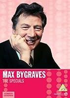 Max Bygraves Specials
