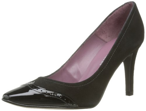 Studio Paloma Womens Marceliana Court Shoes