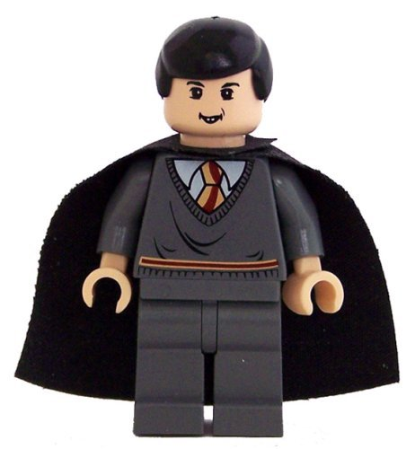 Picture of LEGO Neville Longbottom - LEGO Harry Potter 2