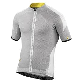 Mavic 2014 Men's Helium Cycling Jersey