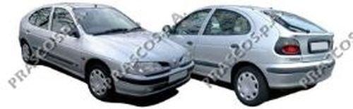 Fensterheber links, vorne Renault, Megane I, Megane I Classic, Megane I Grand...