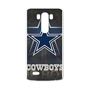 Amazon.com: Cool Dallas Cowboys Logo Custom Case for LG G3 (Laser