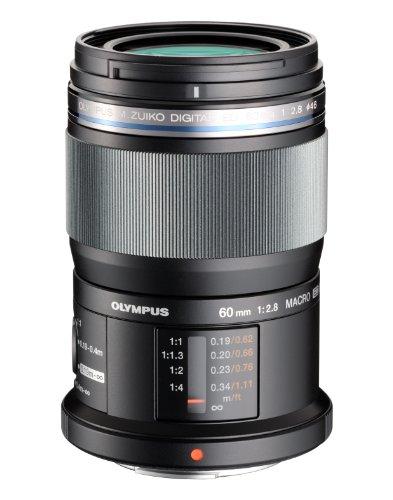 OLYMPUS マイクロ一眼 レンズ M.ZUIKO ED 60mm F2.8 Macro M.ZUIKO ED60mmF2.8Macro
