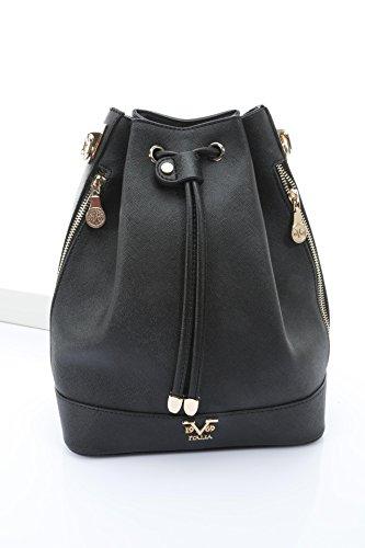 Versace 19.69 Abbigliamento Sportivo SRL ANGELA borsetta in Black