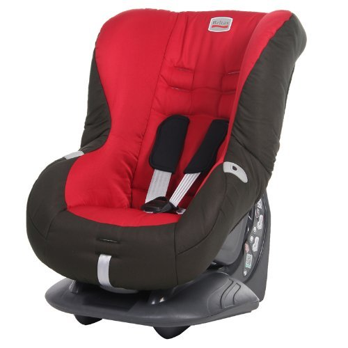 Britax Eclipse Forward Facing Group 1 Car Seat (Chili Pepper)