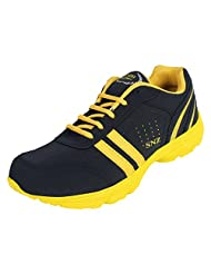 I-Sports Men's Synthetic SNZ 711 Sports Shoes