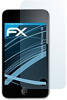 atFoliX FX-Clear Film de protection d'écran pour Apple iPod touch 4G