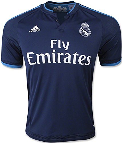 Adidas Real Madrid CF 3rd Jersey-NINDIG (L) (Adidas Real Madrid Cf compare prices)