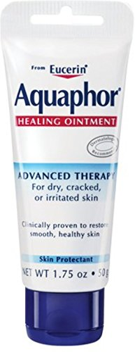 Aquaphor Healing Ointment, Advanced Therapy 1.75 o…