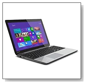 Toshiba Satellite L55-A5184 Laptop Review
