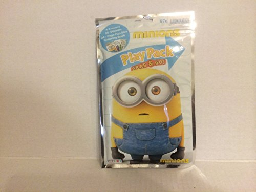 Minions Play Pack & Go! - 1