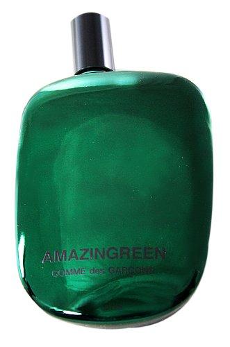 Comme des Garcons, Amazing Green, Eau de Parfum da uomo, 50 ml