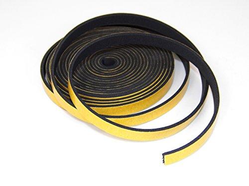 dichtband f kochfeld 2 5m. Black Bedroom Furniture Sets. Home Design Ideas