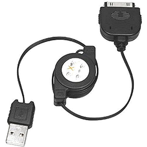 cable-usb-enrollado-para-ipad-iphone-ipod-retractil-cargador-pc-conexion-itunes-negro