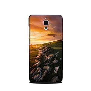 Xiaomi MI4 designer case and cover printed mobile back cover Beauty scene