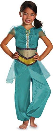Disney Aladdin Jasmine Costume