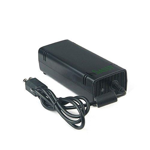 how to fix xbox 360 power supply orange light