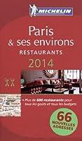 Guide MICHELIN Paris 2014