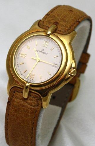 Bertolucci 手表 , Bertolucci 豪华手表