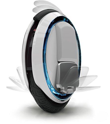 ninebot(ナインボット)操縦者の重心移動だけで動きを制御するスマート電動一輪車 NINEBOT ONE ※保証期間1年