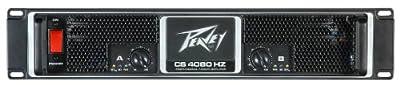 Peavey CS4080 - 4080 Watt Power Amplifier from Peavey Electronics
