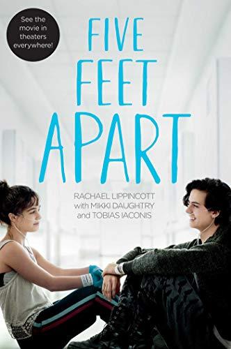 Five Feet Apart [Lippincott, Rachael] (Tapa Dura)