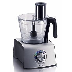 robot da cucina kenwood prezzi: Philips HR7775/00 Aluminium ...