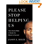 Jason L. Riley (Author)  (31)  Download:   $10.99