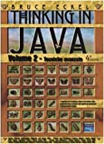 Thinking in Java vol. 2 - Tecniche avanzate (8871923049) by Bruce Eckel