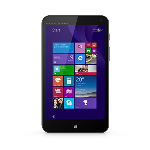 HP Stream 7 Microsoft Signature Edition 32GB Windows 8.1 Tablet (Free Office 365 Personal for One Year) at Electronic-Readers.com