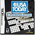 USA Today Crosswords ( Nintendo DS )