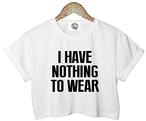 MINGA LONDON -  T-shirt - Camicia - Maniche corte  - Donna bianco Taglia unica