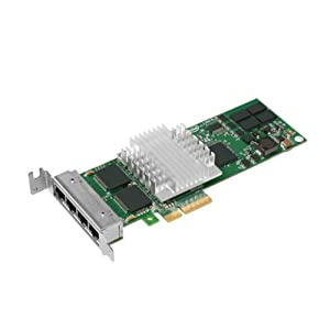 Profile Ethernet on Pci Express X4 Low Profile   Ethernet  Fast Ethernet  Gigabit Ethernet