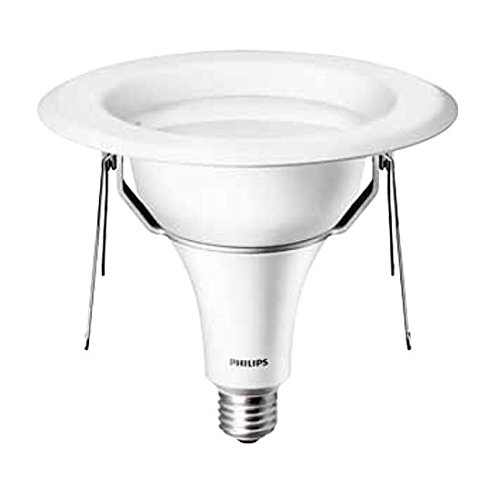 Philips 15W 120V Led Dimmable 6 Inch Downlight Recessed Light Bulb