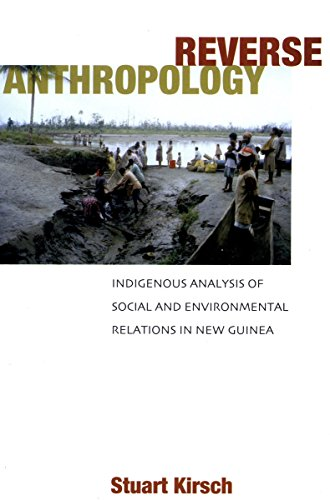Reverse Anthropology: Indigenous Analysis of Social and...