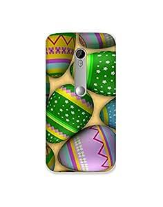 Motorola Moto G3 ht003 (195) Mobile Case from Leader