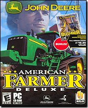 Buy Amazon.com: John Deere: American Farmer Deluxe / American Builder