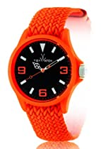 ToyWatch - Cruise - Orange