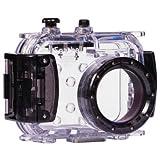 デジタルカメラ用防水ケース Seashell SS-1 オニキス 外部ズームレンズ式用