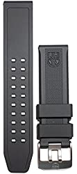 Luminox 22mm Rubber Strap Watch Band